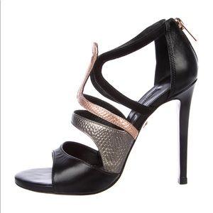 Ruthie David strapped sandals size 6 EU 36